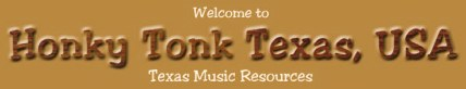 All about Bands, Music, Clubs of Texas